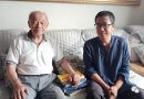 北京大学85岁段宝林老教授之5.7万字中秋节人文新著