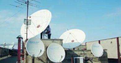 吉尔吉斯斯坦德隆电视台:在吉尔吉斯斯坦讲好中国故事
