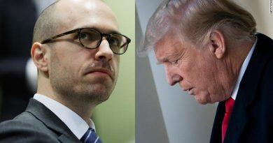 白宫敦促所有联邦机构取消订阅《华盛顿邮报》和《纽约时报》