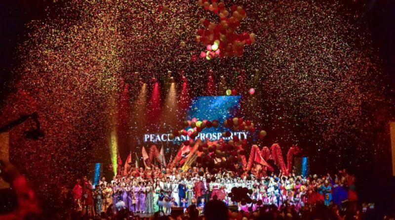 《海外春晚》向全球征集优秀节目