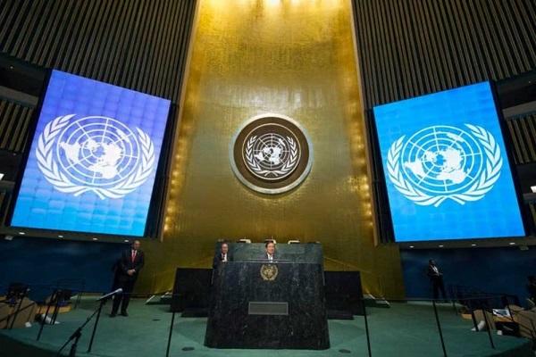 联合国宣布7国丧失投票权