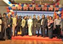 视频:中国非遗文化传承颁奖盛典纽约举行